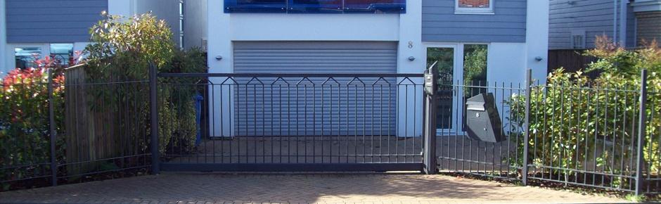 Garage Master Ltd Garage Doors Amp Gate Automation Bournemouth