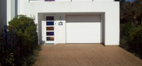Hormann Sectional Door
