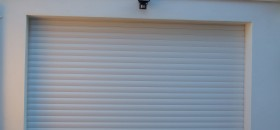 Hormann Roller Door